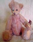 Berrington Russ Mohair Teddy Bear