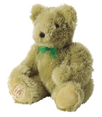 Golden Classic Recordable Bear - 16 inch