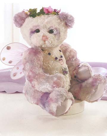 Lato Voice Recordable Pandora Teddy Bear